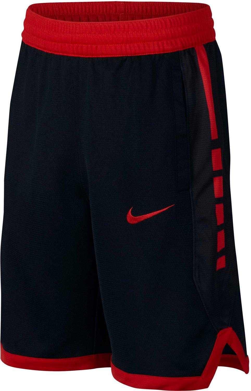 649e4d511644 Nike Boys  Dri-FIT Elite Stripe Basketball Shorts
