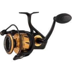 Spinfisher VI Spinning Reel