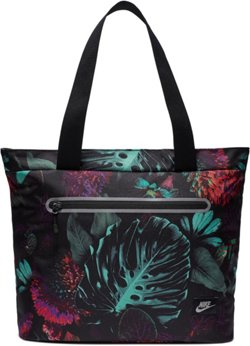 Kids' Printed Tech Tote Bag