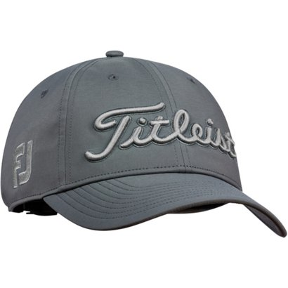 0d726ce553f Academy   Titleist Men s Tour Performance Cap. Academy. Hover Click to  enlarge