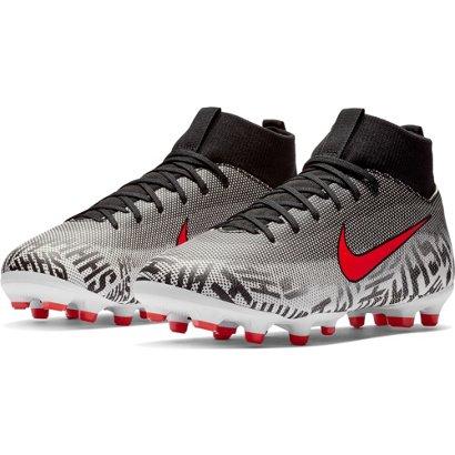 052226bcfaf2 Nike Kids' Neymar Jr. Superfly 6 Academy Multiground Soccer Cleats ...