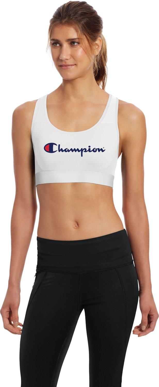 7f8752076 Champion Women s The Absolute Workout Sports Bra