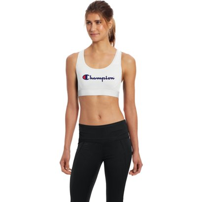 421643347 Academy   Champion Women s The Absolute Workout Sports Bra. Academy.  Hover Click to enlarge