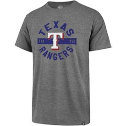 Texas Rangers Roundabout Club T-shirt