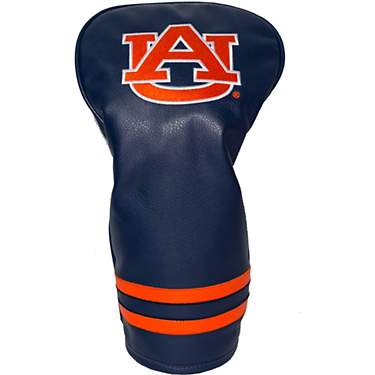 Team Golf Auburn University Vintage Driver Headcover