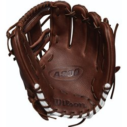 A900 11.5 in Utility Baseball Glove