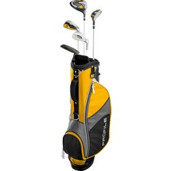 Juniors' Profile JGI Medium Complete Golf Club Set