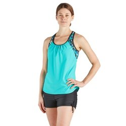 Women's Plume Helix 2For Tankini Top