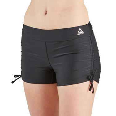 df2ea3bcca Gerry Women's Swim Sport Ruched Boyleg Swim Shorts | Academy