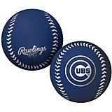 8507187a784 Rawlings Chicago Cubs Big Fly Rubber Bounce Ball