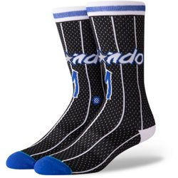 Men's Orlando Magic 95 HWC Crew Socks