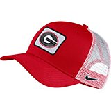 Nike Men's University of Georgia Logo Classic99 Trucker Cap