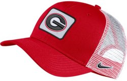 Men's University of Georgia Logo Classic99 Trucker Cap