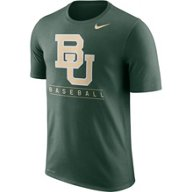 Nike Men's Baylor University Legend Team Issue T-shirt