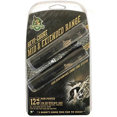 HEVI-Shot HEVI-CHOKE Waterfowl 12 Gauge Pro Bore Choke Tube Combo Pack