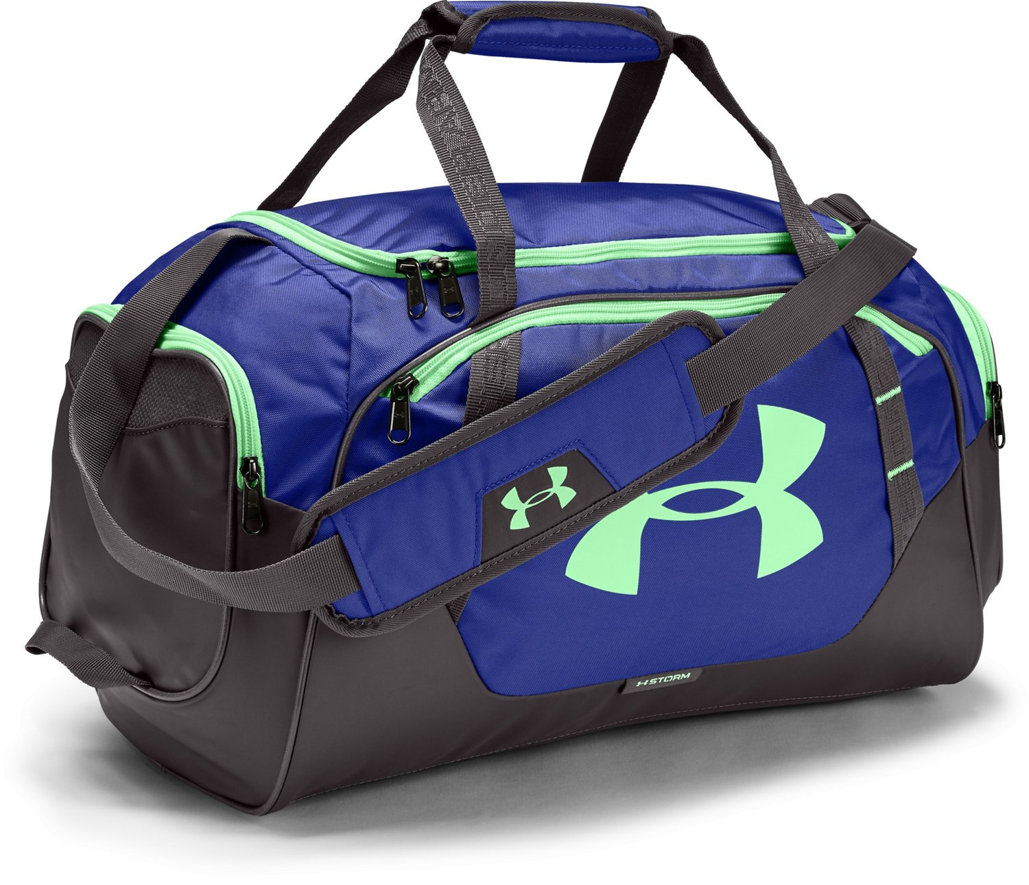 4d89a898f90c Display product reviews for Under Armour Undeniable II Small Duffel Bag