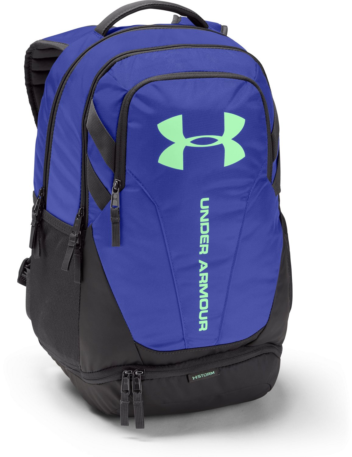 Display product reviews for Under Armour Hustle II Backpack 290fd122124eb