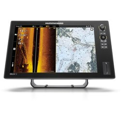Solix 15 CHIRP MEGA SI+ G2 Fish Finder