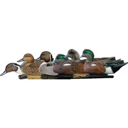 Topflight Pacific Flyway Decoys 6-Pack