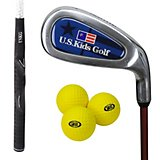 U.S. Kids Golf RS36 Yard Club with 3 Yard Balls
