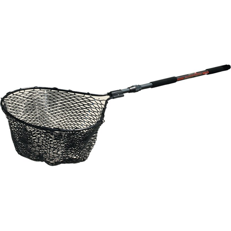 Frabill Livewell Fish Net Meshgard Fixed Handle 8in x 12in