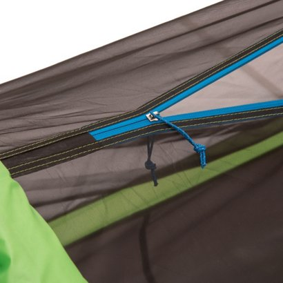 b8a3fade6a Eureka Solitaire AL 1-Person Backpacking Tent | Academy