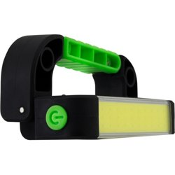 LitezAll COB LED Rechargeable Carabiner Light