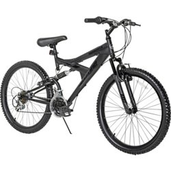 Boys' Ultra Shock 24 in Bicycle