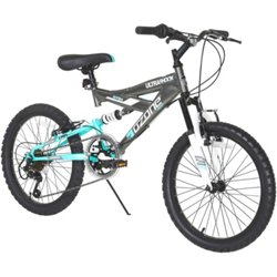Girls' Ultra Shock 20 in Bike