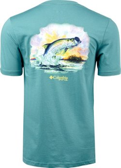 Men's PFG Huell Graphic T-shirt