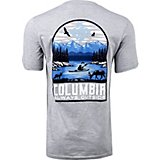 Columbia Sportswear Men's Coronado Graphic T-shirt