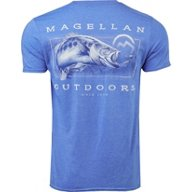 Magellan Outdoors Men's Striking Bass T-shirt