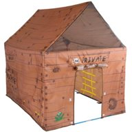 Pacific Play Tents Clubhouse Play Tent
