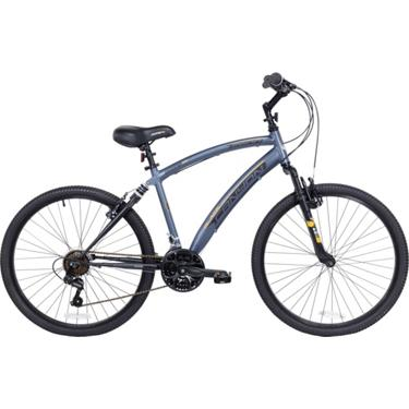 06a0edce171 Ozone 500 Men's Black Canyon 26 in 21-Speed Bicycle   Academy