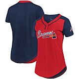 06e5ee3ac51c Women s Atlanta Braves League Diva T-shirt