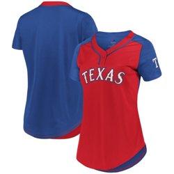 new concept 3de4e 3a16f Majestic Texas Rangers   Academy