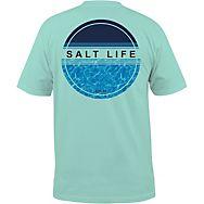 Salt Life Graphic Tees
