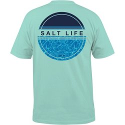 Men's Calm Waters Short Sleeve T-shirt