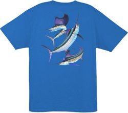 Men's Redfish Sea Trout T-shirt