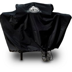 440 Deluxe Grill Cover