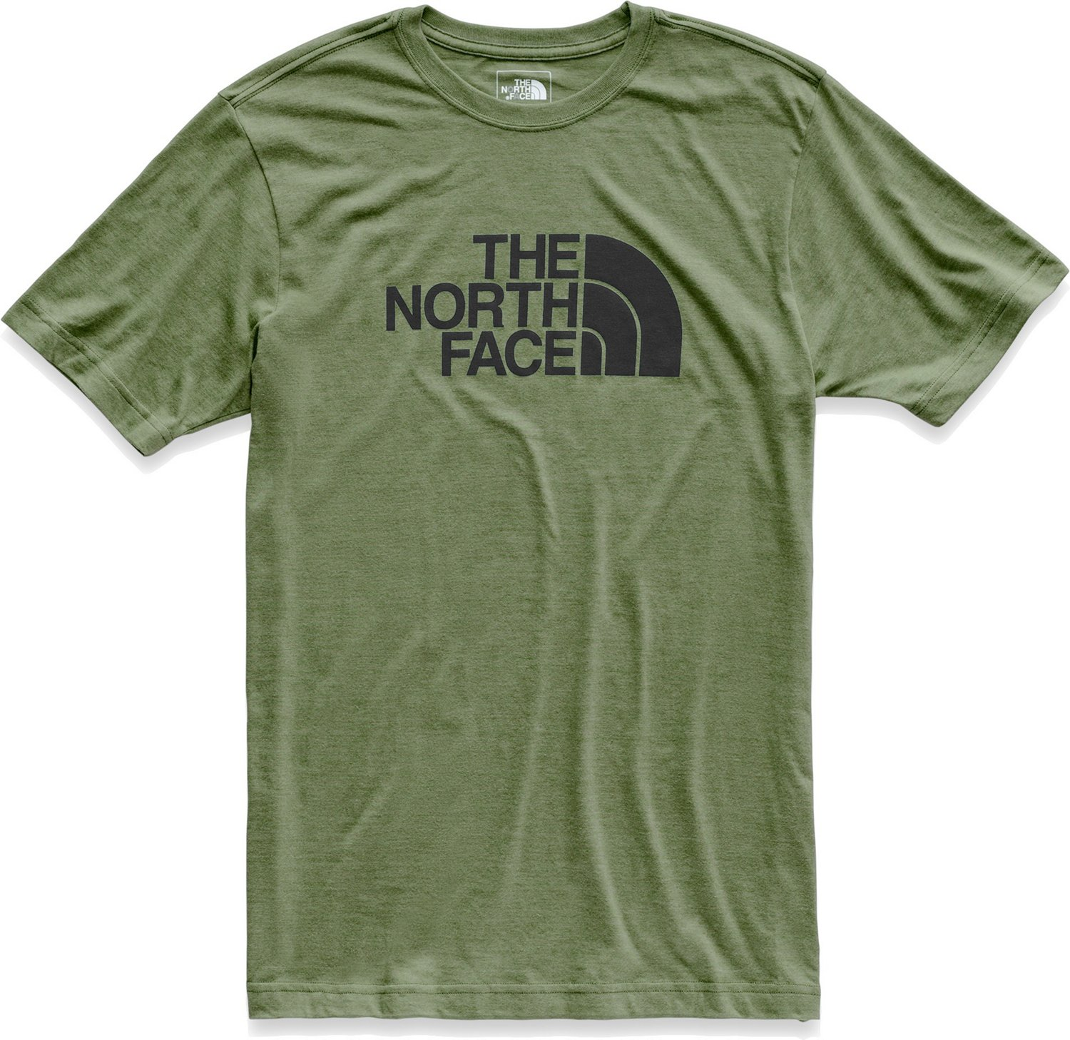 2a13bb16 Display product reviews for The North Face Men's Half Dome Triblend Short  Sleeve T-shirt