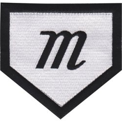 Home Plate Bag Patch
