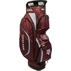 Texas A&M University Clubhouse Golf Cart Bag