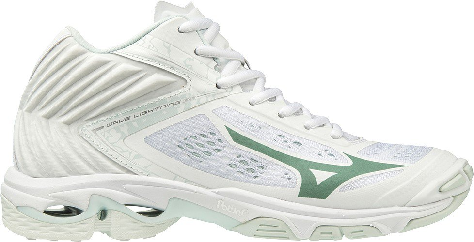 mizuno womens volleyball shoes size 8 x 1 nacional size