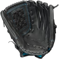 Kids' Black Pearl Fastpitch Series 12.5 in Softball Glove Right-handed