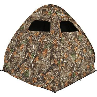 Hunting Blinds Deer Blinds Amp Ground Blinds Academy