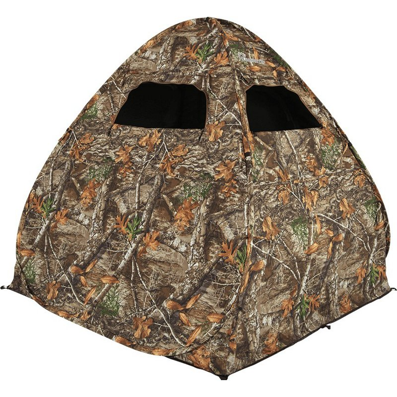 Ameristep Realtree Edge Gunner Blind - Hunting Stands/Blinds/Accessories at Academy Sports thumbnail