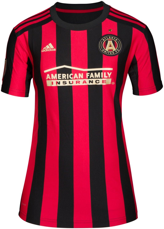 a754578890c adidas Women's Atlanta United FC Replica Jersey | Academy