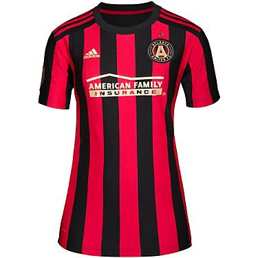 new arrival 4151c b15ec adidas Women's Atlanta United FC Replica Jersey
