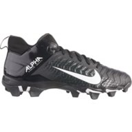 Nike Men's Alpha Menace 2 Shark Football Cleats